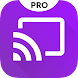 Video & TV Cast + Roku Remote & Movie Stream App - Androidアプリ
