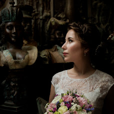 Wedding photographer Anna Kireeva (annakir34). Photo of 09.07.2018