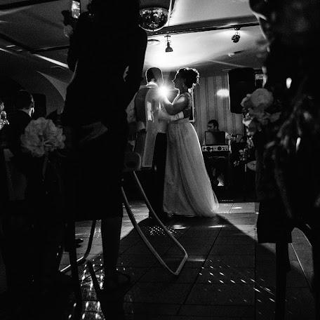Wedding photographer Vladimir Girev (GireV). Photo of 18.10.2017