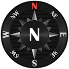 Compass Steel (No Ads) icon