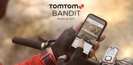 TomTom Bandit - Apps on Google Play