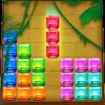 Jungle Jewel Block Puzzle Icon