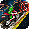 Moto Bike Stunt Racer: Impossible Track Rider