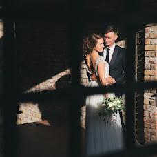 Wedding photographer Aleksandr Golcov (Sash58). Photo of 19.08.2017