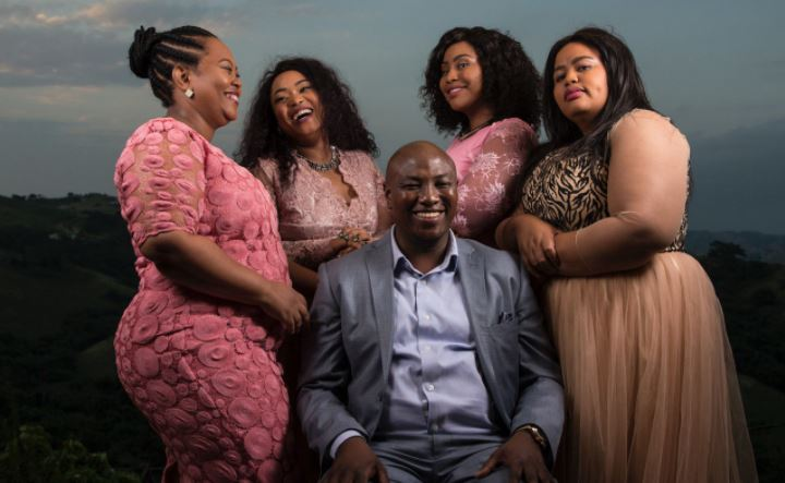 Mzansi Magic's Uthando Nes'thembu cast are coming back for a second season and it's promising fire entertainment.