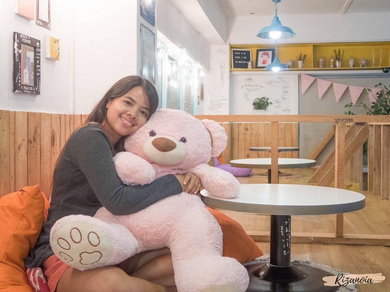 Noriter Cafe Manila 01