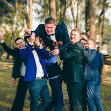 Wedding photographer Aleksandr Kiselev (Kompot666). Photo of 10.10.2016