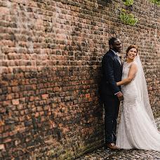 Wedding photographer Andy Turner (andyturner). Photo of 24.07.2017