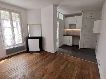 Studio 20,3 m2