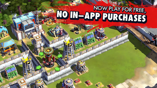 Zombie Anarchy: Survival Strategy Game 1.3.1c androidappsheaven.com 1