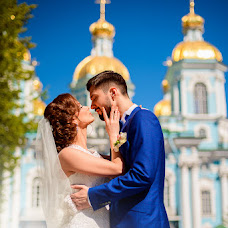 Wedding photographer Pavel Sokolov (pavlucios). Photo of 02.06.2015