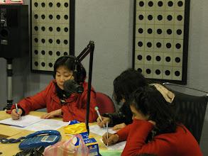 Photo: 20110329客語廣播實務 001
