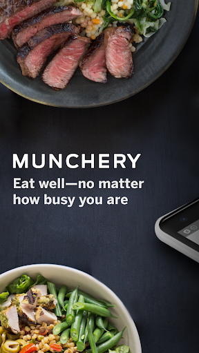 Munchery: Chef Crafted Fresh Food Delivered for Android apk 1