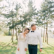 Wedding photographer Alina Duleva (alinaalllinenok). Photo of 09.03.2017
