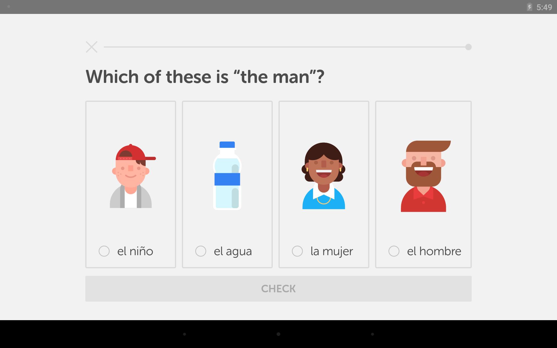 Duolingo: Learn Languages Free screenshot #11
