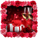 Romantic Photo Frames icon