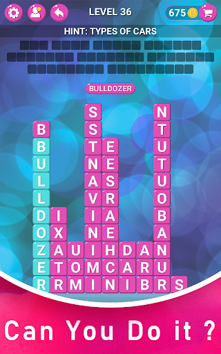 Word Cube - Word Search | Free Puzzle Casual Game filehippodl screenshot 11