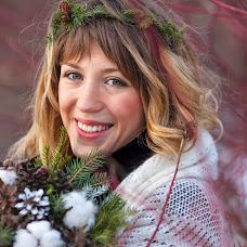Wedding photographer Anna Zhurova (Azhurova). Photo of 22.02.2015