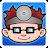 Doctor Bubble logo