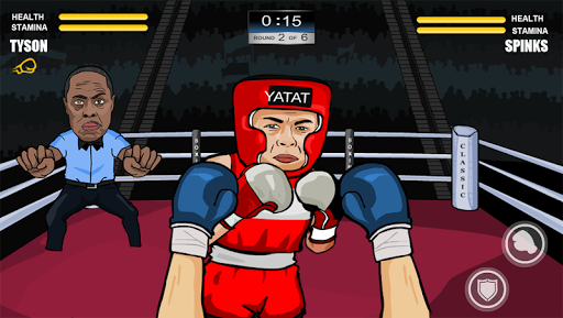 Boxing Punch:Train Your Own Boxer apkmind screenshots 5