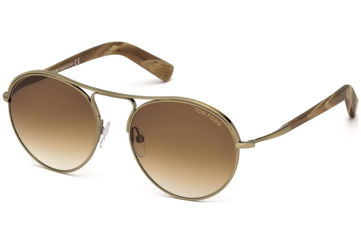 9afa3fbc09 Buy TOM FORD 0449 5418 33F Sunglasses