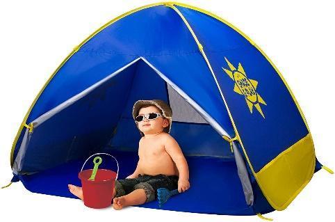 Schylling UV Play Shade Beach Tents