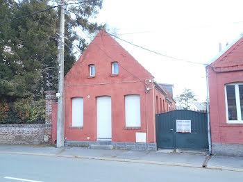 maison à Fontaine-au-Pire (59)