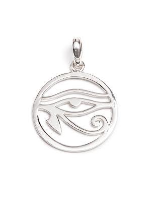 Horus öga Silverhänge