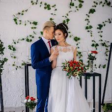 Wedding photographer Elvira Davlyatova (elyadavlyatova). Photo of 08.05.2018