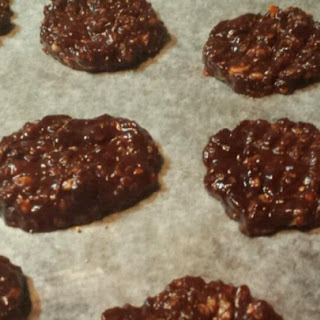 No Bake Chocolate Oatmeal Cookies Without Butter Recipes.