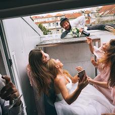 ช่างภาพงานแต่งงาน Emin Kuliev (Emin) ภาพเมื่อ 10.01.2019
