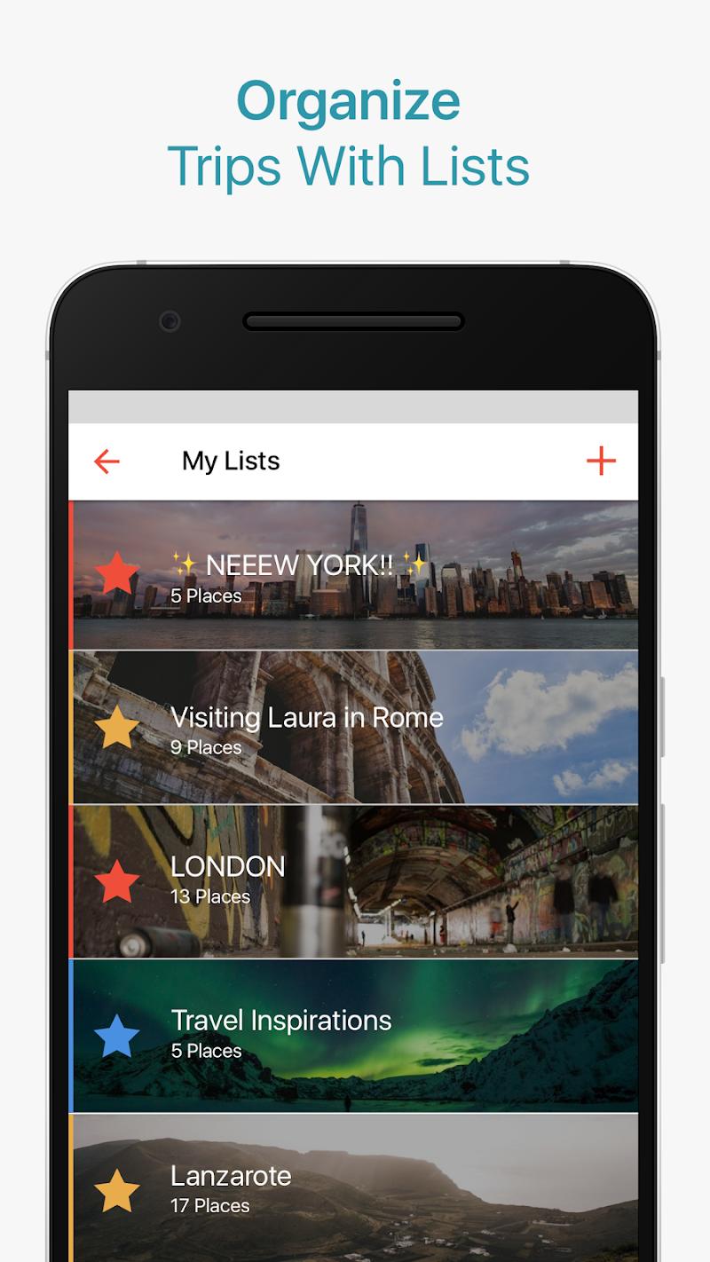City Maps 2Go Pro Offline Maps Screenshot
