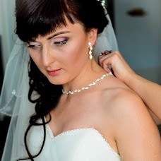 Wedding photographer Nika Bogdanova (Nika21). Photo of 22.08.2015