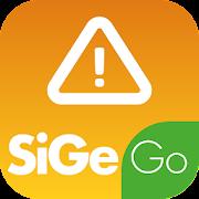 SiGeGo per Spracheingabe icon