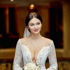 Wedding photographer Aleksey Terentev (Lunx). Photo of 10.12.2017