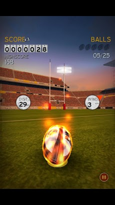 Flick Kick Rugby Kickoffのおすすめ画像3