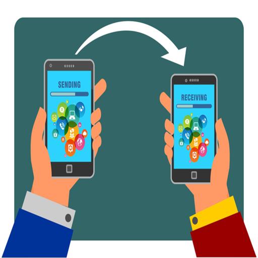 Copy My Data - Data Smart Switch