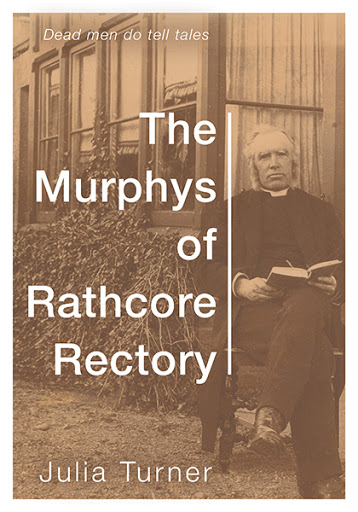 The Murphys of Rathcore Rectory cover