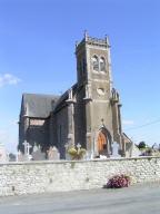 photo de Notre Dame de l'Assomption à Le Crouais