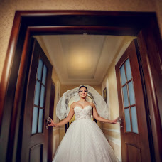 Wedding photographer Igor Vilkov (VilkovPhoto). Photo of 31.08.2018