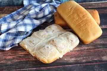 Homemade Sourdough Bread & Starter