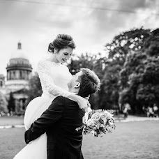 Wedding photographer Mariya Pererodina (Pererodina). Photo of 04.08.2018