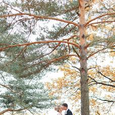 Wedding photographer Olga Lapshina (Lapshina1993). Photo of 26.11.2018