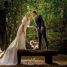 Wedding photographer Tamara Hevia (tamihevia). Photo of 22.01.2019