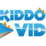 KiddoVid - TV Icon