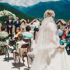 Wedding photographer Anastasiya Sholkova (sholkova). Photo of 26.08.2017