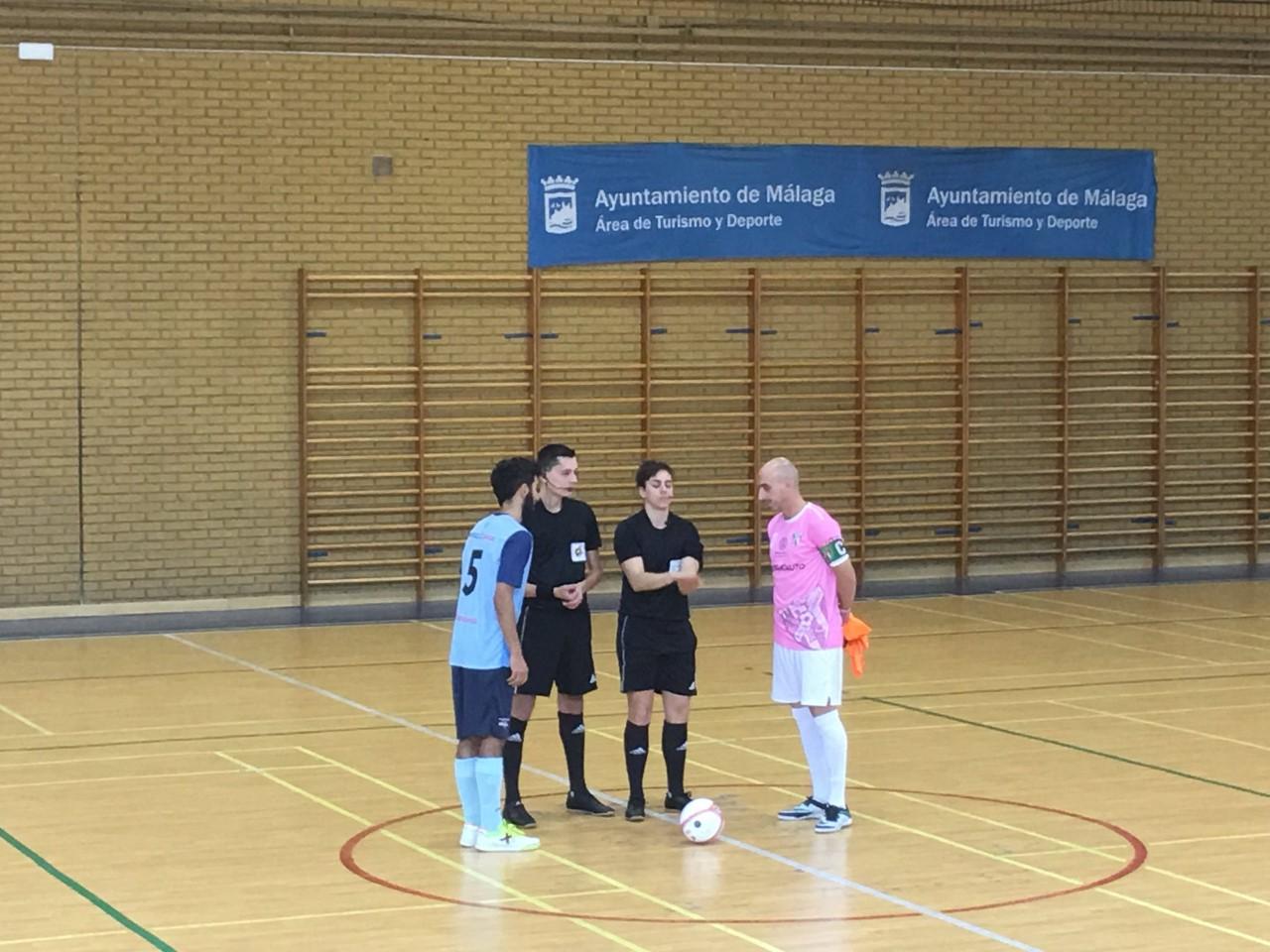 El CD El Ejido Futsal logra su décimo triunfo consecutivo - La Voz de Almería