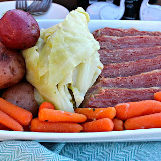 Corned Beef Oven Recipes.