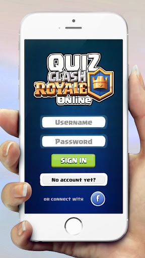 Quiz Royale Online  screenshots 2