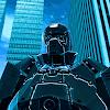 Hidden Army Transformer 3D